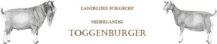 Landelijke Fokgroep Toggenburger