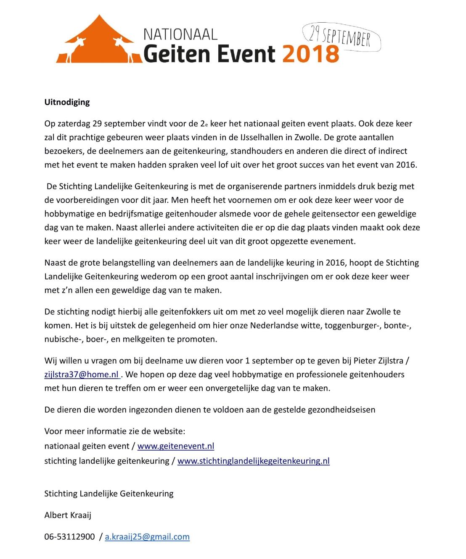 nationaal geiten event uitnodiging_nr2_01